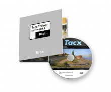 Tacx Tacx Trainer Software 4 Basic 1