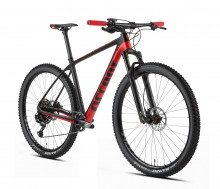 Accent bike_PEAK CARBON GX Eagle 2